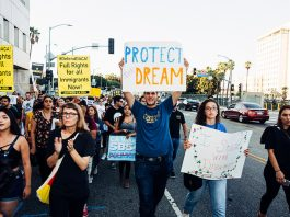 Deferred Action for Childhood Arrivals - DACA - DREAMers