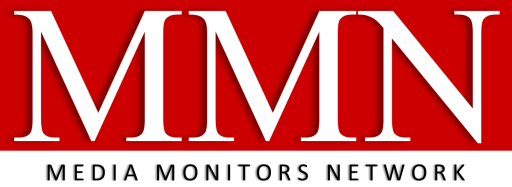 Media Monitors Network (MMN)