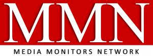Media Monitors Network (MMN)