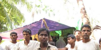 Myanmar/Burma Little hope for Rohingya IDPs