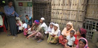 Little hope for Rohingya IDPs - Myanmar Burma