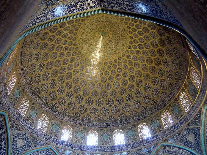 Sanctuary Dome