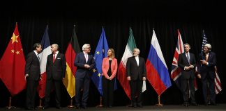 Joint Comprehensive Plan of Action - JCPOA
