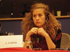 Ahed Tamimi