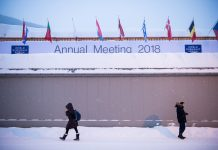 Davos 2018 - World Economic Forum