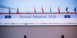 Davos 2018 - World Economic Forum