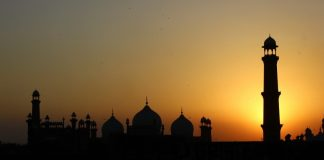 Lahore - Pakistan
