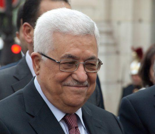 Mahmoud Abbas