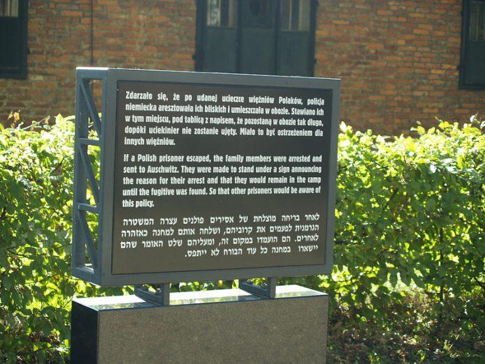Auschwitz - Concentration Camp