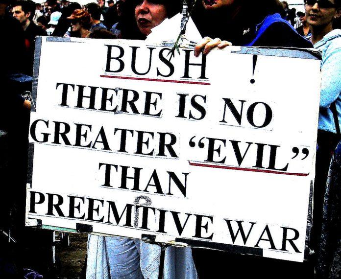 Preemptive War