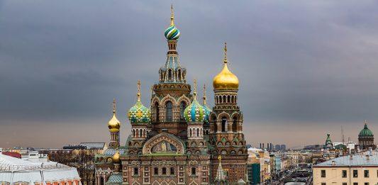 Saint Petersburg - Russia