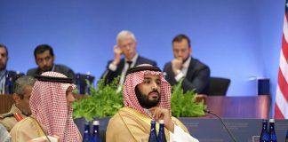Mohammad Bin Salman bin Abdulaziz Al-Saud