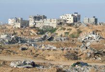 Jabalia - Gaza Strip