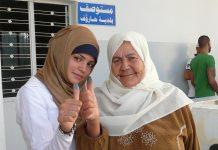 Lebanese elections - The Lebanese Transparency Association