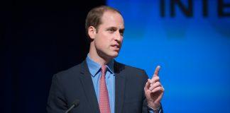 Prince William Duke of Cambridge