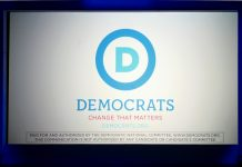 Democrats New Logo Unveiled