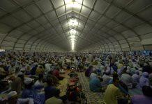 Tablighi Ijtema (Congregation - Society for spreading faith)