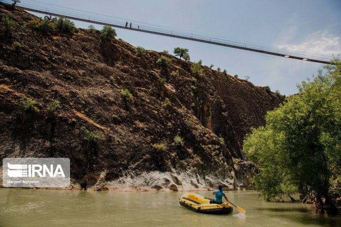 Adventure and Nature Tourism in Southwestern Iran