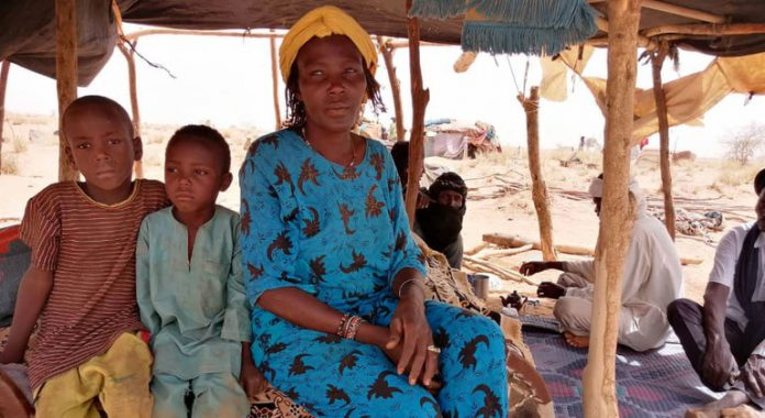 Amid COVID-19 and climate change, UNHCR appeals for $186 million for Sahel refugee and displacement crisis