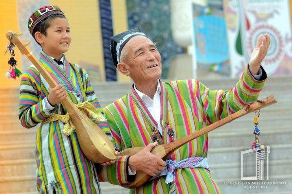 Bakhshi Association established in Uzbekistan