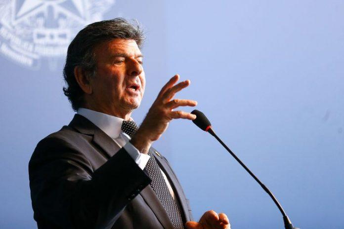 Brazil top court has new chief justice, Luiz Fux