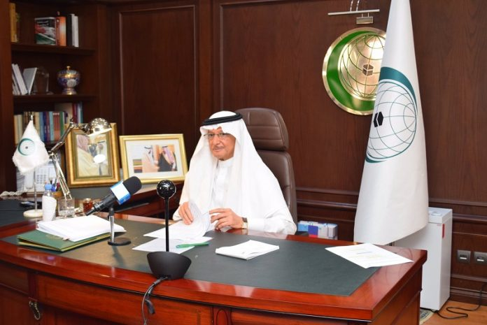 Cooperation, consultation between OIC and Russia cover diverse fields