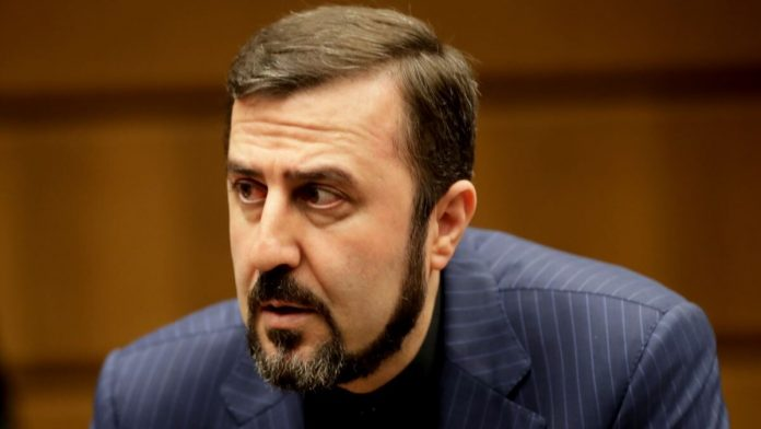 Envoy: Iran concerned about US, France noncompliance with nuclear commitments
