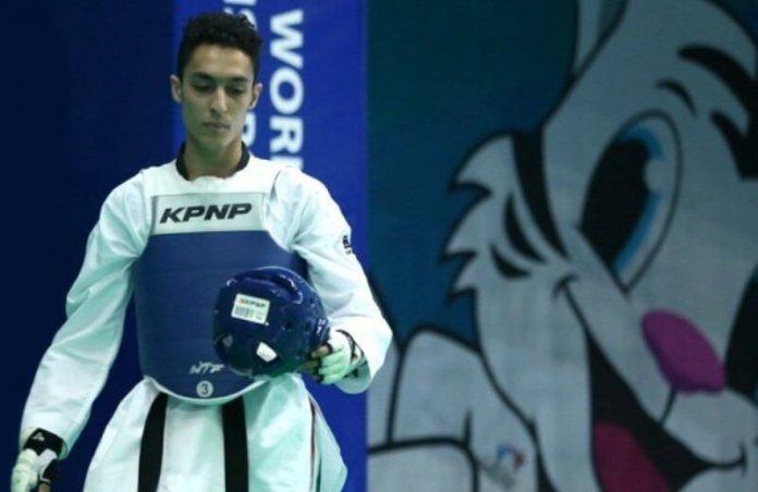 FISU names Iranian taekwondoka as best athlete of decade