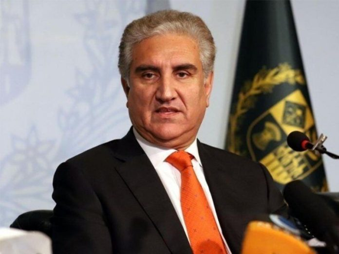 FM says no change in Pakistan