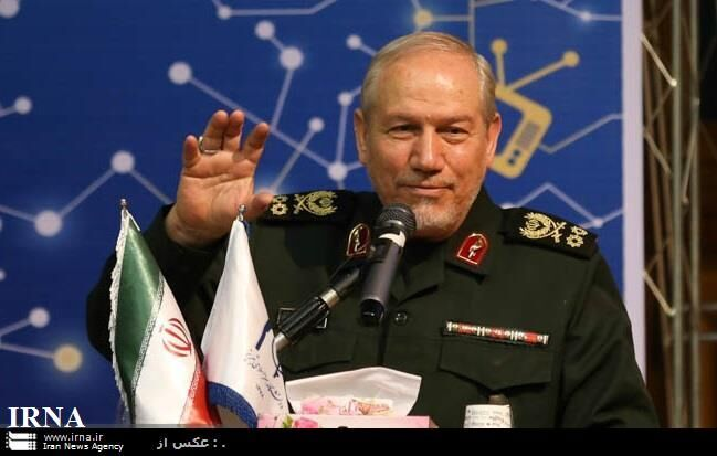 Former IRGC cmdr commemorates martyrs of Sardasht chemical warfare & victims of Haft-e Tir terrorist bombing
