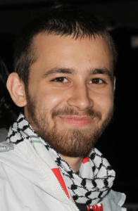 Furkan Doğan - Youngest victim of the attack on Mavi Marmara