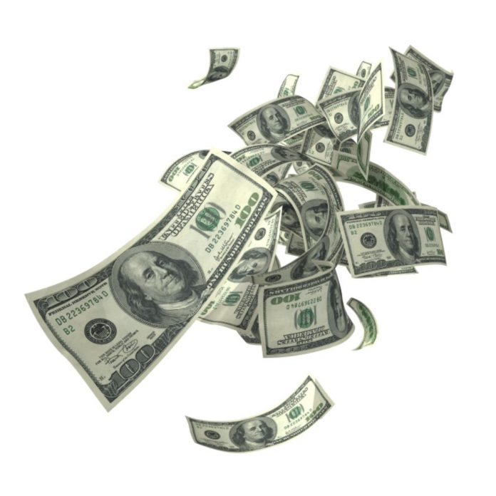 Hey Congress, Move the Money