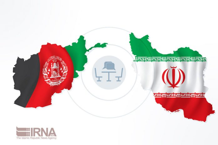 Iran, Afghanistan vow to speed up trade exchanges via customs office
