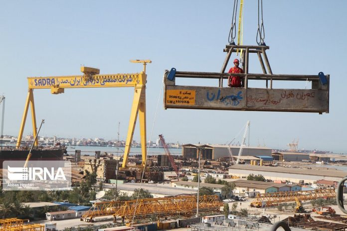 Iran allots €100m to equip operation fleet in ports