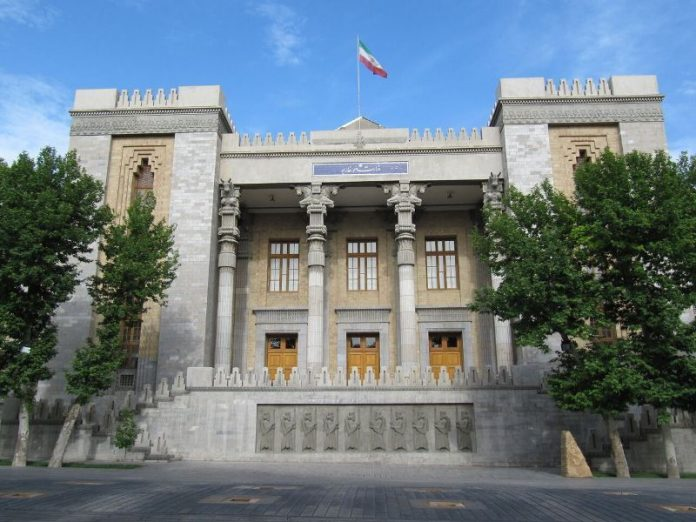 Iran calls MEK sect of terror, fear