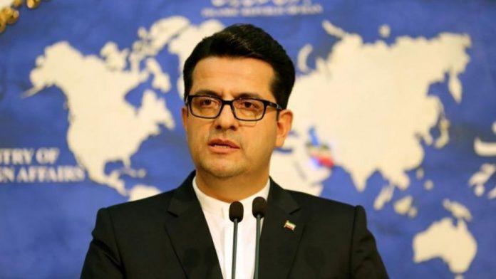 Iran reiterates respecting Libya