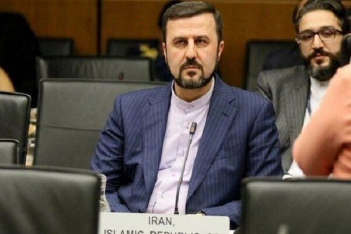 Iran underlines eliminating negative consequences of sanctions on countering drugs