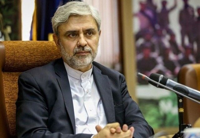 Iran welcomes PM Imran's stance to strengthen Islamic unity