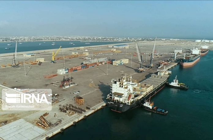 Iran's Chabahar; big chances for investment