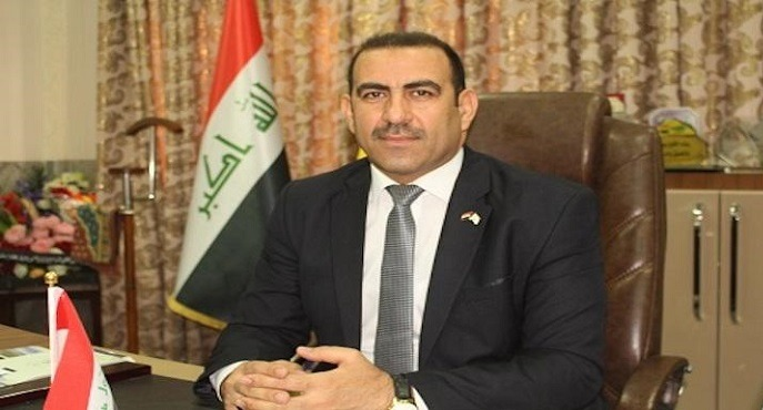 Iraq wants to use pledges made at Kuwait donor conference to battle COVID-19