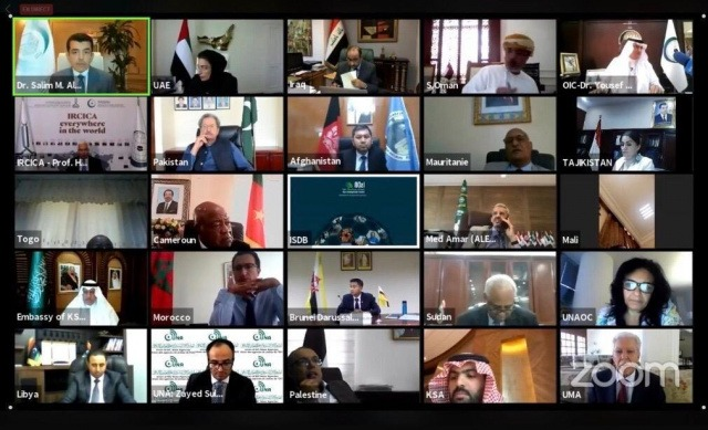 Islamic World Ministers of Culture unanimously commend ICESCO