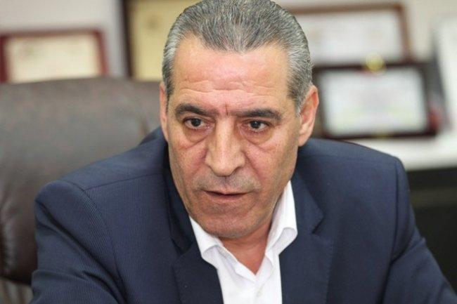 Israel must think of ending occupation before demanding negotiations: Senior PA official