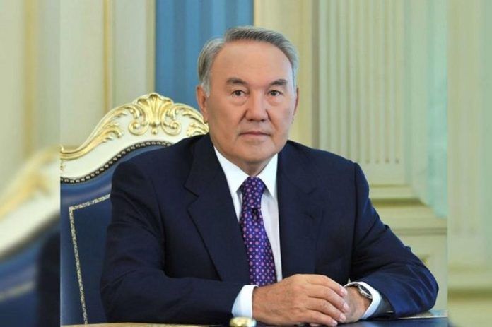 Kazakhstan to celebrate country's First President and Founding father Nazarbayev