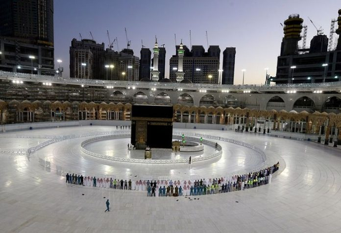 Malaysia welcomes Saudi Arabia's decision to organize Hajj with limited number of pilgrims