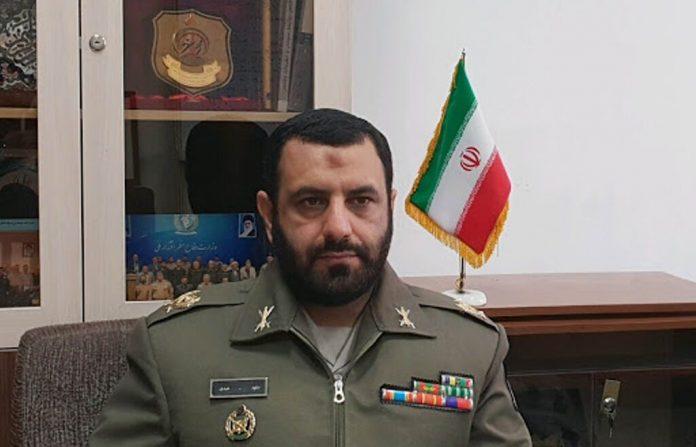 Na casualties in midnight blast in eastern Tehran