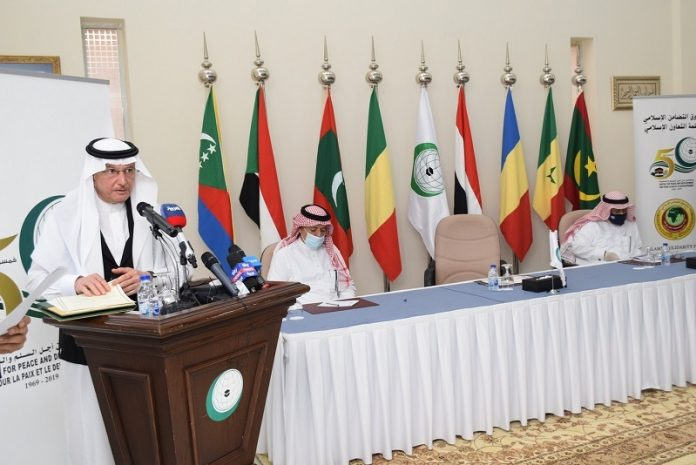 OIC supports 21 member states to overcome COVID-19 repercussions
