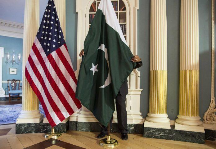 Pakistan slams US report on terrorism, terms it self-contradictory