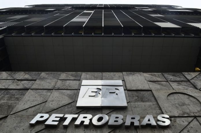 Petrobras to sell stakes in five energy firms