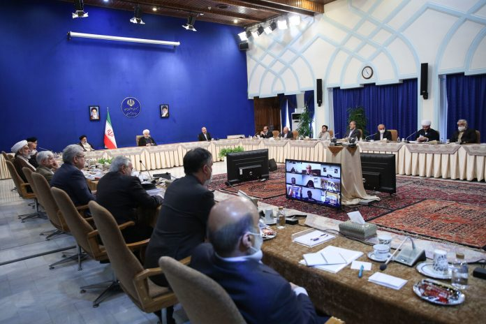 Rouhani: Putting up with sanctions result of Iranians' rich culture, resilience