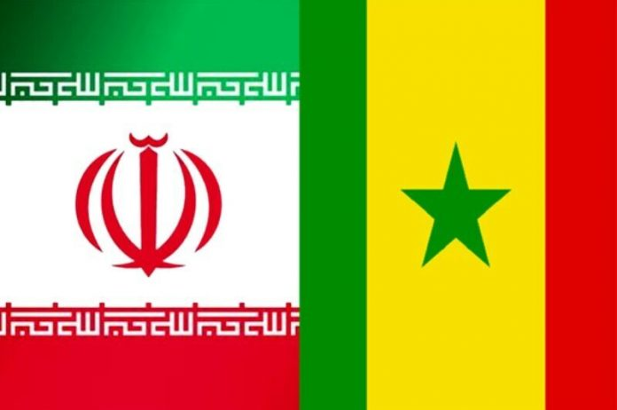 Senegalese Speaker stresses reinforcing parliamentary ties with Iran